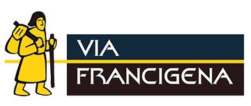 Logo via francigena