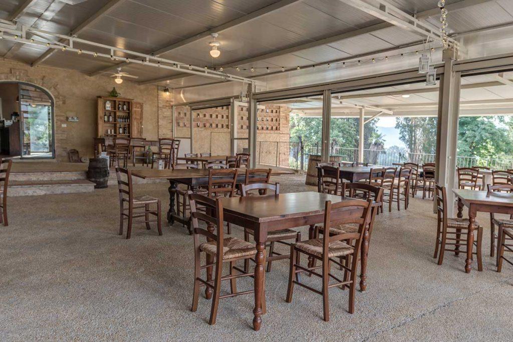 Toscana ristorazione italiana